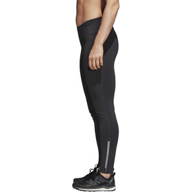 adidas TERREX Agravic Running Tights Dame carbon